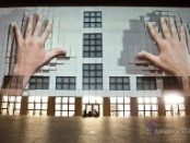 Urban Screen