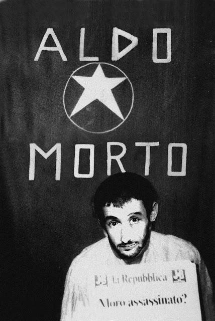 Aldo Morto