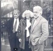 Franco Quadri, Marisa Fabbri, Luca Ronconi