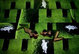 Il giardino italiano
