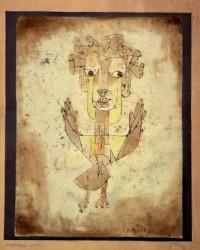 Paul Klee. Angelus Novus