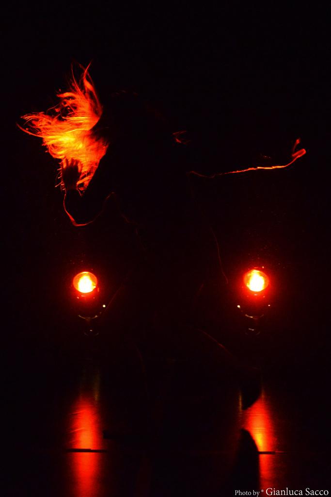 Come le lucciole (foto Gianluca Sacco)