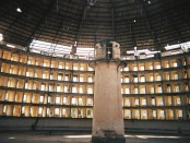 Il carcere di Presidio Modelo, Isla de la Juventud, Cuba, 2005