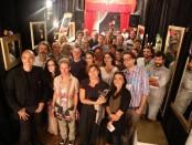 Rete Critica a Volterra, 2014