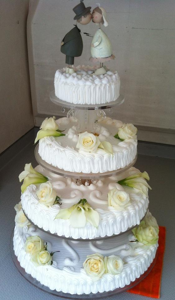 torte-nuziali