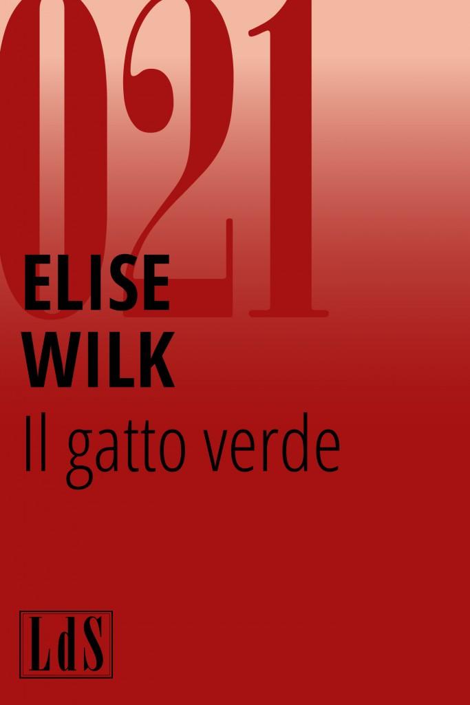 Elise Wilk, Il gatto verde