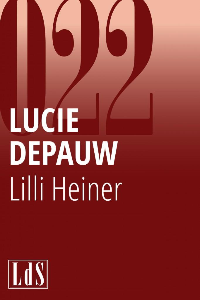 Lucie Depauw, Lilli Heiner