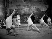 Mahabharata, regia di Peter Brook