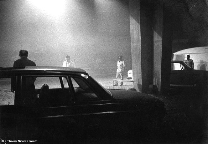 Combat de nègre et de chiens Bernard Marie Koltès 1983