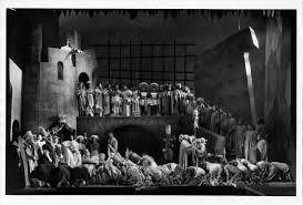 Il Macbeth voodoo con la regia di Orson Welles ad Harlem nel 1937