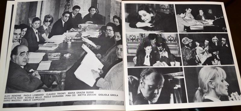 Archivio Aggeo Savioli.