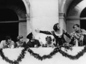 Salisburgo, 1931: l'ulima apparizione di Alexander Moissi come Jedermann