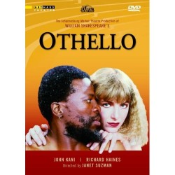 Othello, regia di Janet Suzman