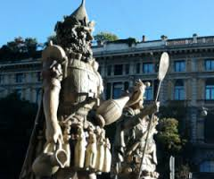 Arcimboldo rivisitato da Dante Ferretti per Expo