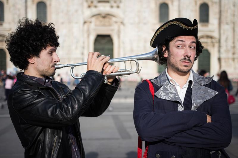 Davide Palla Otello Unplugged