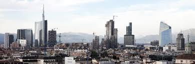 Il nuovo skyline di Milano
