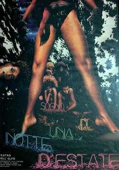 1983 Sogno di una notte d'estate