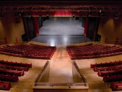 Teatro Auditorium Unical