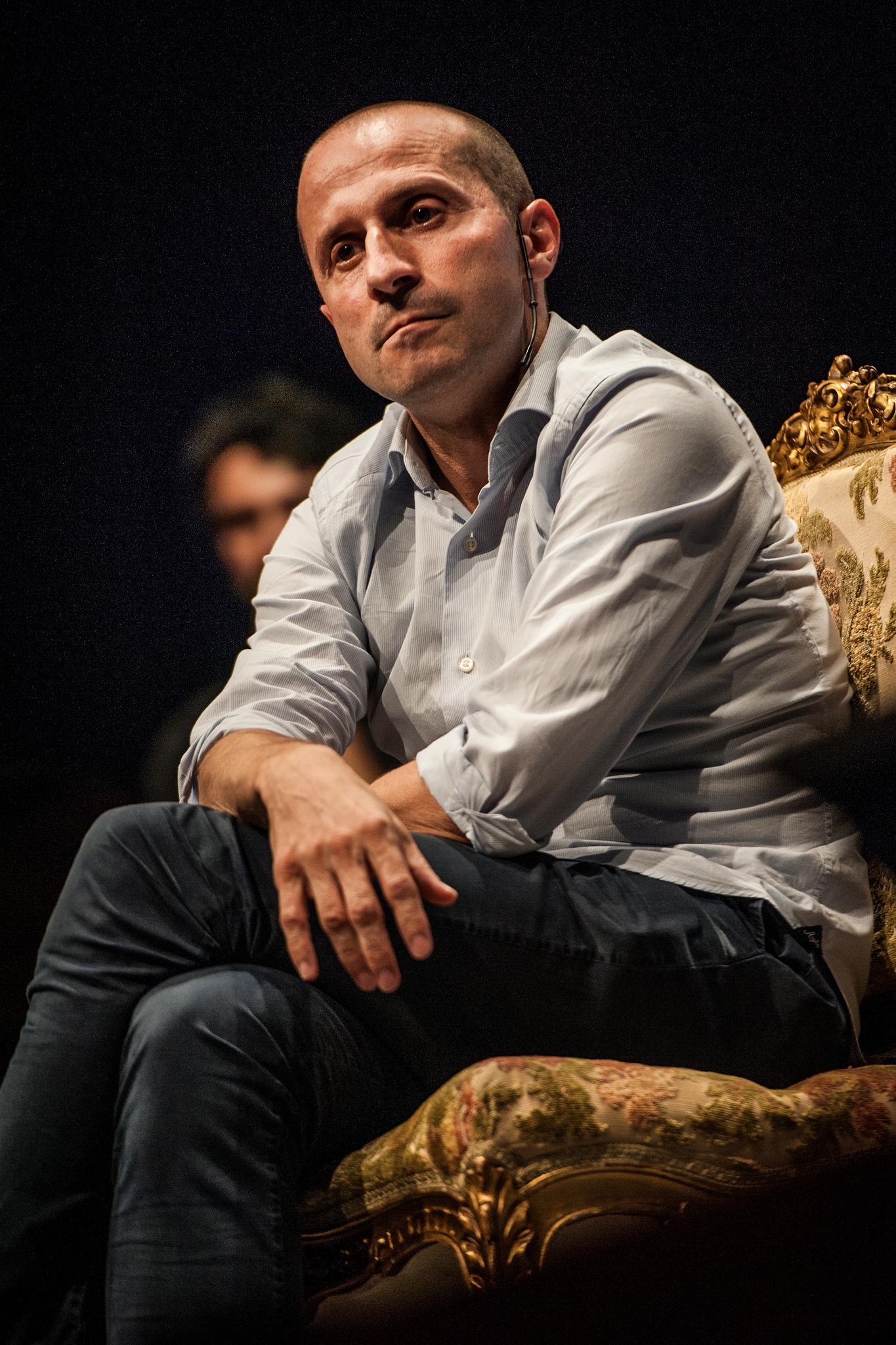Massimo Mancini