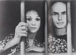 Judith Malina e Julian Beck