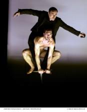 Dimitris Papaioannou e Michael Theophanous