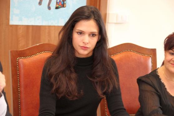 Nathalie Dompè
