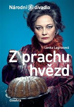 Z prachu hvezd al Teatro Maznioonale di Praga: la locandina