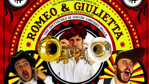 Davide Palla, Romeo e Giulietta