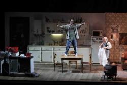 Siegfried al Teatro Massimo © CORRADO LANNINO/STUDIO CAMERA