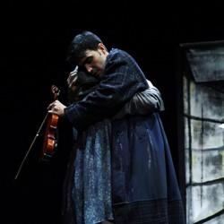Il piccolo violino