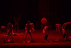 Siegfried a luci rosse?