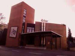 Il Teatro Studio di Scandicci