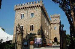 Castiglioncello, Il Castello Pasquini