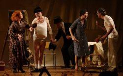 Opera Nazionale Combattenti,  Principio Attivo Teatro
