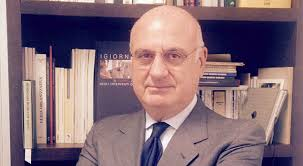 Federico Motta, Presidente dell'AIE