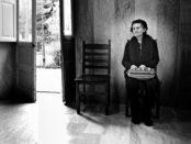 Gli sguardi della mente: la Signora Provvidenza (foto Bebo Cammarata)