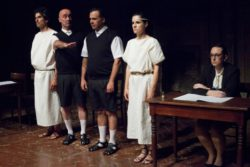 <strong>Dialoghi degli Dei</strong> - Sacchi di Sabbia