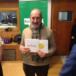 Fausto Malcovati, Premio Ubu 2016
