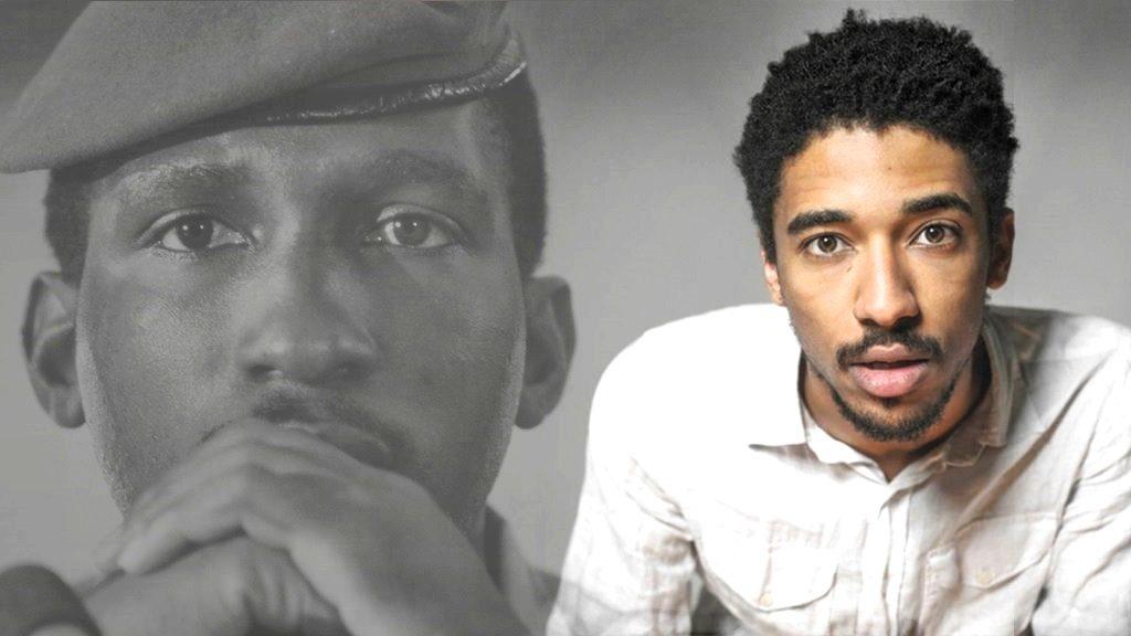 Thomas Sankara e Alberto Malanchino (Verso Sankara)