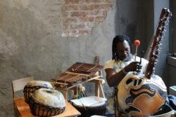 Moussa Sanou, <em>Verso Sankara</em>