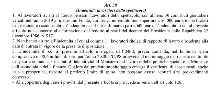 art 38