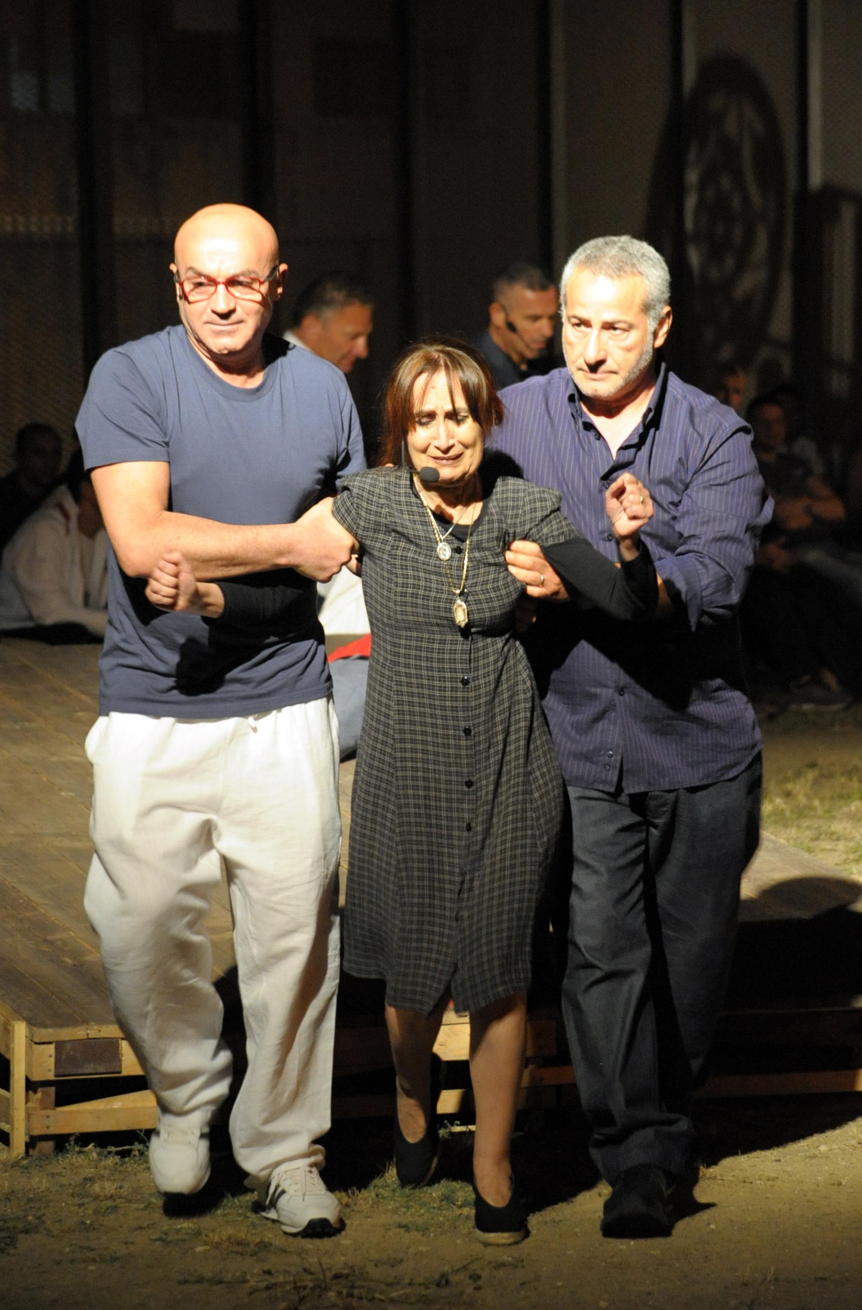 6.Anna Leonardi. Foto di Antonello Zeppadoro