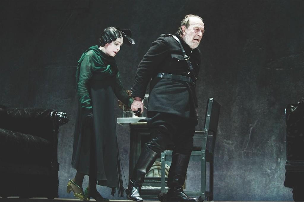 Danza macabra, regia di Luca Ronconi