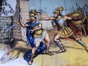 Marionettistica Fratelli Napoli - Cartelli -fig.12