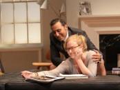 Aasif Mandvi e Heidi Armbruster in Disgraced, regia di Kimberly Senior