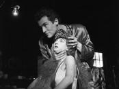 Rina Morelli e Vittorio Gassman (Kowalski), Un tram che si chiama desiderio (1949)