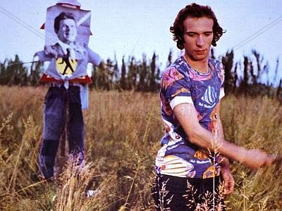 1977 Berlinguer ti voglio bene