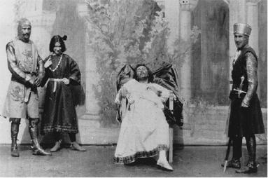 1899 King John