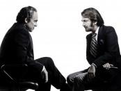 Frost / Nixon (ph Laila Pozzo)