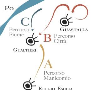 Transmedial storytelling? Mario Perrotta, Bassa continua